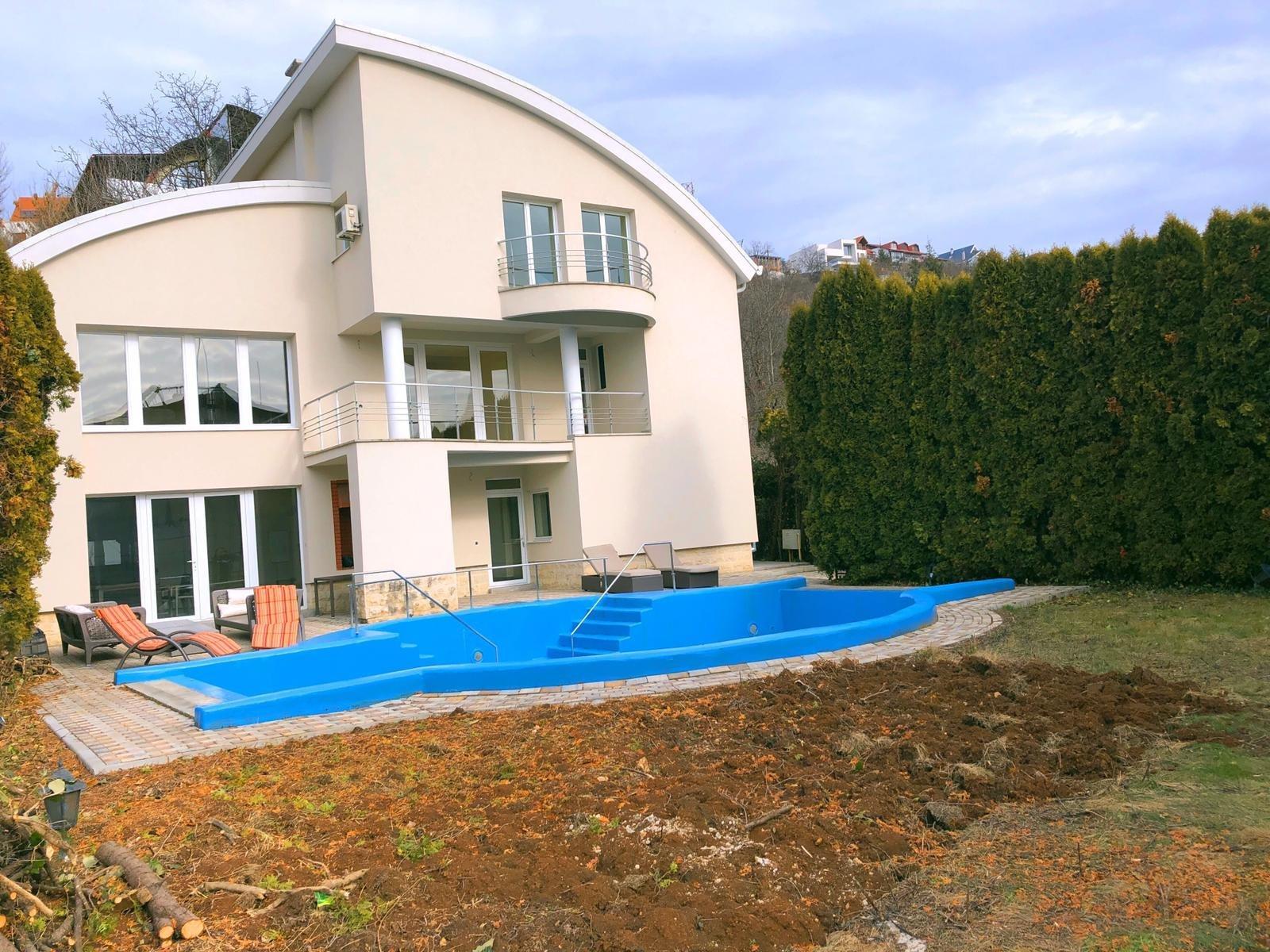 Casa 3500 euro , Grigorescu
